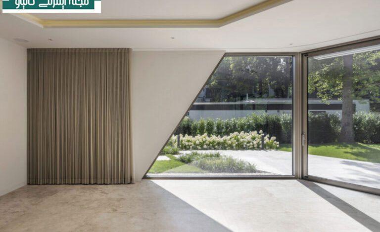 نکات طراحی پنجره که می تواند بر فضای داخلی شما تأثیر بگذارد