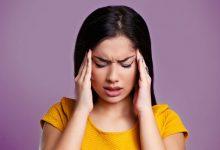 درمان سردرد با روش های طبیعی و خانگی
